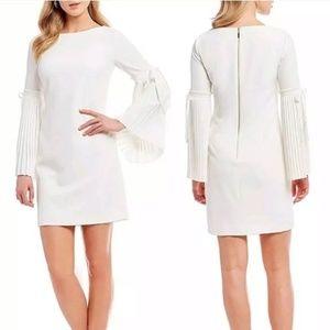 NEW Antonio Melani Cocktail Shift Dress Bridal
